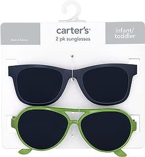 Carter's 100% Uva-uvb Protected Baby Sunglasses (boy)