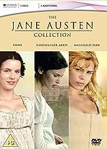 The Jane Austen ITV Collection - Mansfield Park / Northanger Abbey / Emma 2007