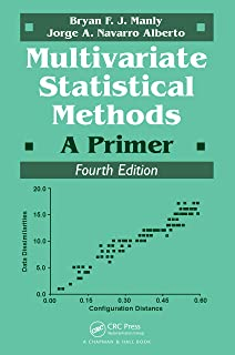 Multivariate Statistical Methods: A Primer, Fourth Edition (English Edition)