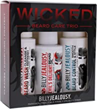 product image for Billy Jealousy Wicked Beard Trio Kit