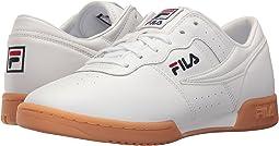 White/White/Gum