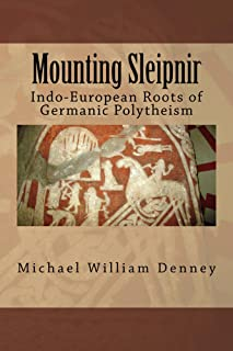 Mounting Sleipnir (English Edition)