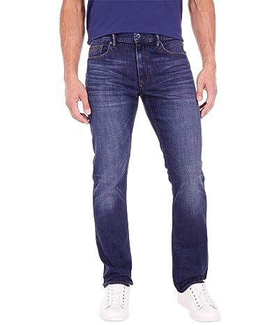 Robert Graham Blanton Jeans in Indigo (Indigo) Men
