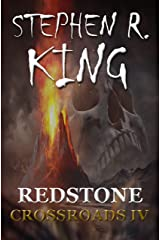 Redstone (The Crossroads Series Book 4) Kindle Edition