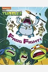 Frog Fight (Teenage Mutant Ninja Turtles) Kindle Edition