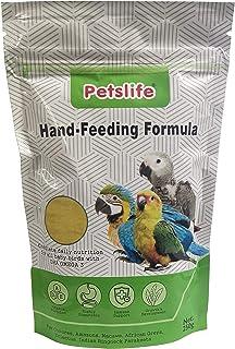 Petslife Hand-Feeding Formula - 250g