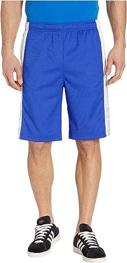 Spirit Mesh Layup Shorts