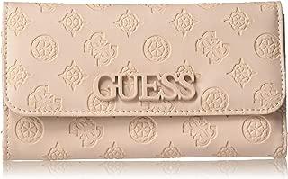 GUESS Kamryn Peony Multi Clutch Wallet