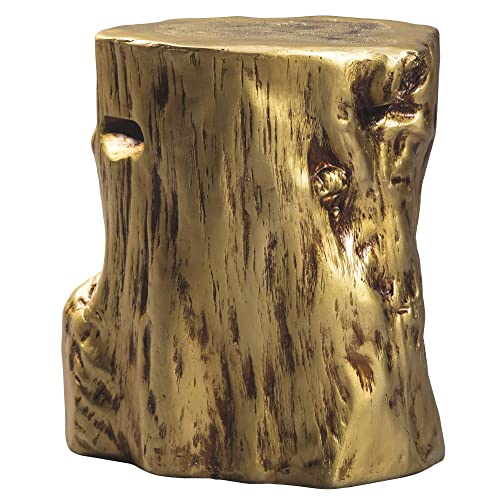 Tree Stump End Table Amazon Com