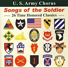 Songs of the Soldier