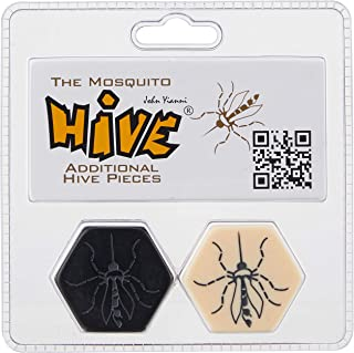 VR Games 5513660 Hive Mosquito Expansion Tile Game