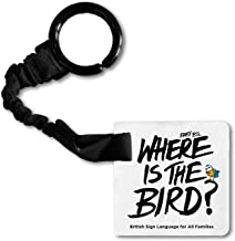 Baby BSL: Where is the Bird?: British Sign Language for All Families