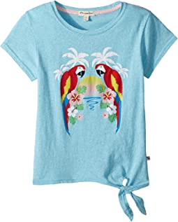 Appaman Kids - Parrot Bay Phing Tee (Toddler/Little Kids/Big Kids)