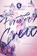 The Forever Crew: A High School Murder-Mystery Romance (Adamson All-Boys Academy Book 3)