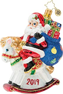 Best christopher radko horse ornament Reviews
