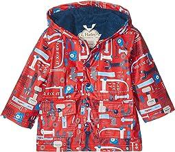 Mr. Fix It Raincoat (Toddler/Little Kids/Big Kids)