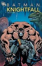 bane breaking batman's back comic