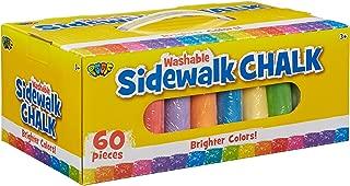 Best colored sidewalk chalk Reviews