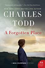 A Forgotten Place: A Bess Crawford Mystery (Bess Crawford Mysteries Book 10)
