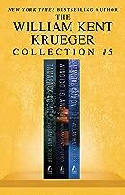 William Kent Krueger Collection #5: Tamarack County, Windigo Island, and Manitou Canyon (Cork O'Connor Mystery Series)
