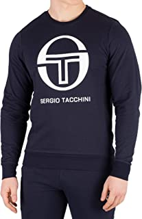 Sergio Tacchini Men's CIAO Sweatshirt, Blue
