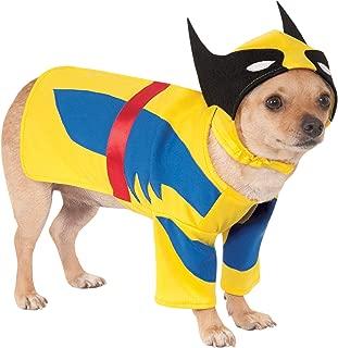 Marvel Universe Wolverine Pet Costume