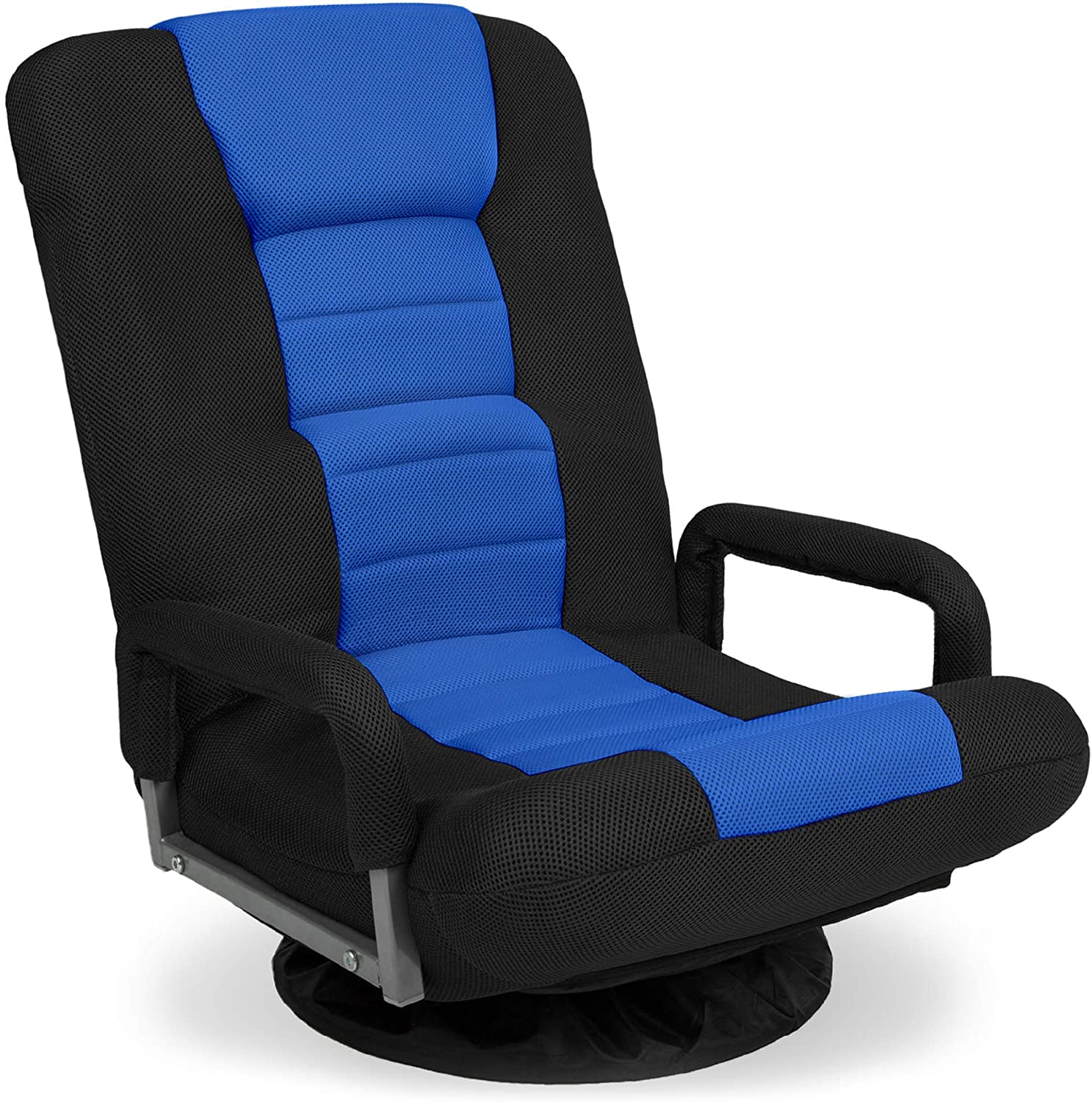 Best Choice Products Swivel Gaming Cheap bargain 360 Great interest Degree Chair Multipurpose