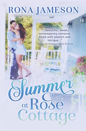 Summer at Rose Cottage (English Edition)