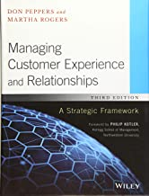 Best managing customer relationships a strategic framework Reviews