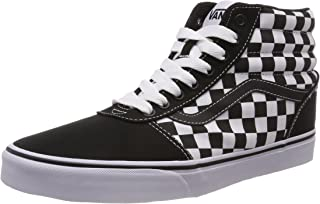 Vans MN Ward Hi, Men's Shoes