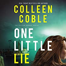 One Little Lie: The Pelican Harbor, Book 1