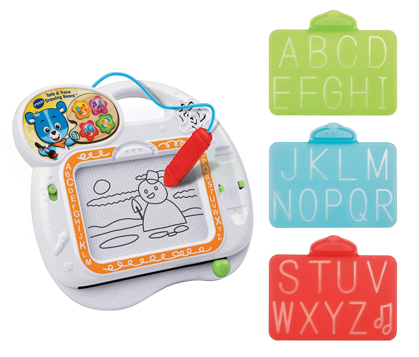VTech Tote and Trace Learning Board