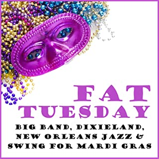 fat tuesday big band