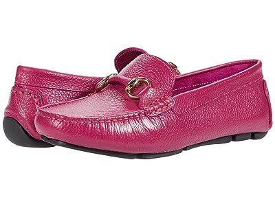 Massimo Matteo Leather Wrapped Bit Driver (Pink) Women