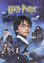 Harry Potter y la Piedra Filosofal [DVD]