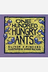 One Hundred Hungry Ants Kindle Edition