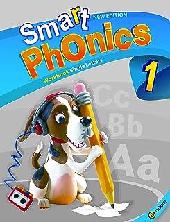 e-future Smart Phonics レベル1 ワークブック 英語教材