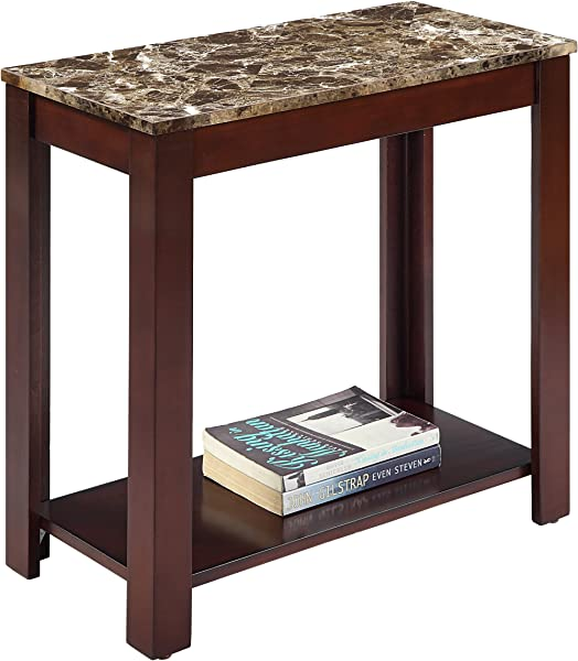 Crown Mark Devon Chair Side Table