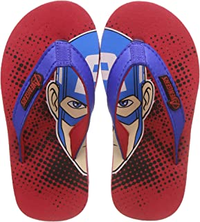 Marvel Boy's Mapbff0835 Flip-Flops