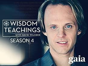 Wisdom Teachings - Season 4