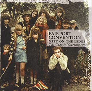white dress fairport convention