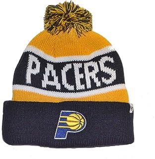 a0c624d0b05  47 Brand Calgary Cuff Beanie Hat POM POM - NBA Cuffed Knit Cap.