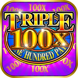 Best 100 times pay slot machine Reviews