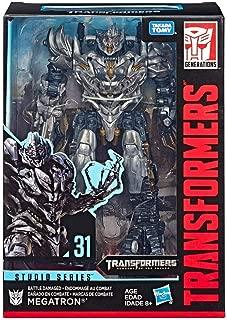 Best transformers studio series lockdown Reviews