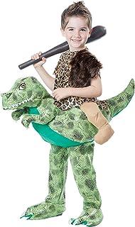 Dino Rider Costume for Toddler