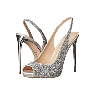 Imagine Vince Camuto Pavi (Crystal/Silver) Women