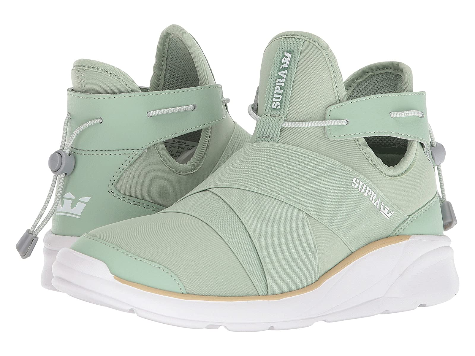 Supra AnevayCheap and distinctive eye-catching shoes