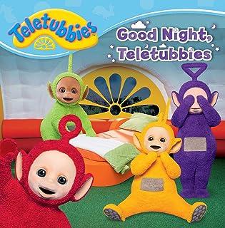 Good Night, Teletubbies