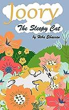 Joory The Sleepy Cat (English Edition)