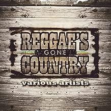 Reggae's Gone Country